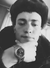 Ruslan, 22, Russia, Kyra
