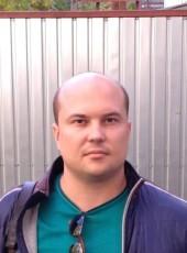 Aleksey, 39, Ukraine, Mykolayiv