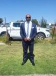 Mzwakhe Sibeko , 51  , eMbalenhle