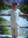 Zulfiqar Ali , 18  , Islamabad