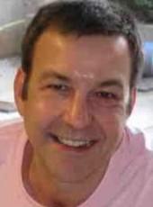Anthony, 55, Brazil, Sao Paulo