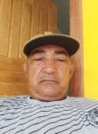Rubens Da Silva , 52  , Belem (Para)