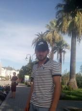 Erik, 30, Abkhazia, Sokhumi