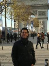Youssef, 34, Morocco, Rabat