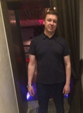 Andrey, 46, Russia, Krasnoyarsk