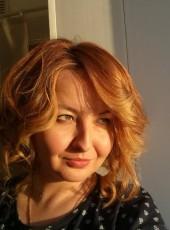 Spring, 33, Russia, Novosibirsk