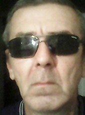 Maks, 50, Russia, Orsk