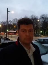 Zigmas, 36, Republic of Lithuania, Ukmerge