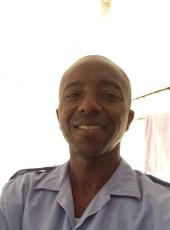 shawn, 46, Barbados, Bridgetown