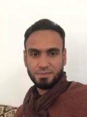 mohammed, 32, Saudi Arabia, Qal'at Bishah