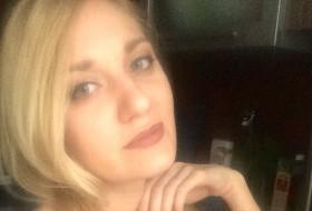 Liliya, 35 - Just Me