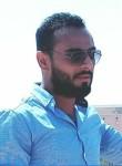 Mohammed , 25  , Tripoli