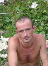 kasper, 43, Russia, Moscow