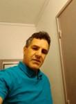 Rachid, 40  , Paris