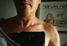 Joel, 56 - Miscellaneous