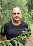 Vladimir, 51, Moscow