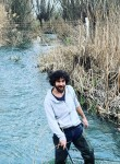 Yasar, 30, Ankara
