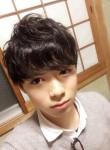 たーくん, 19  , Kitakyushu