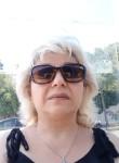 irma grigoriani, 56  , Istanbul