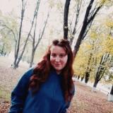 Svetlana, 21  , Lubny