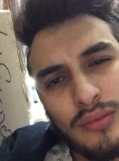 Adam, 25, Russia, Vladikavkaz