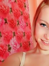 Элина, 22, Latvia, Riga