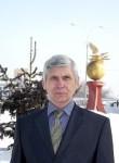 Nikolay, 70  , Novosibirsk