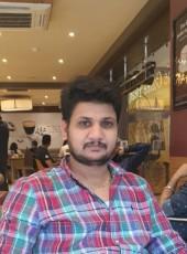 ronit, 26, India, Allahabad