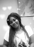 Ruth , 18  , Abidjan