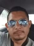 Max, 41  , Panama