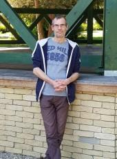Krisz, 45, Hungary, Sopron