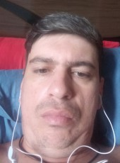 Thyago, 42, Brazil, Americana