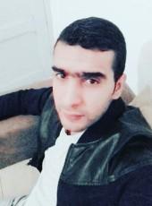 Jacob tourest, 28, Tunisia, Tunis