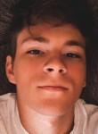 Hunter, 18  , Winston-Salem