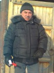 Vladimir, 60  , Tyukalinsk