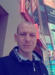 Good, 31, Ivano-Frankvsk