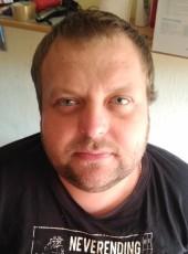 Ваня, 32, Poland, Gizycko