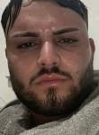 Raffaele, 29  , Castellammare di Stabia