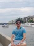 Fuzayil, 26  , Moscow