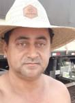 Ramilton, 50  , Aparecida de Goiania