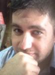 Juan Aguilera, 40  , Ciudad del Este