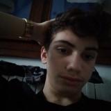 Simone, 18  , Imola