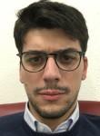 Gennaro, 28  , Bologna