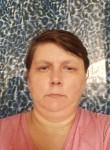 Elena, 41  , Salsk