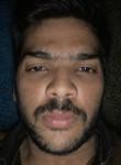 Najam, 23  , Bangalore