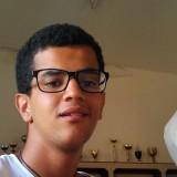 Hicham, 21  , Gonnosfanadiga