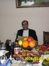 GARIK, 40, Russia, Krasnodar