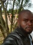 Franckb, 35  , Lubumbashi