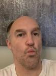 Jeff, 43  , Washington D.C.