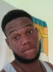 Frantz, 18  , Punta Cana